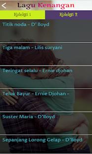 Lagu Indonesia Kenangan - náhled