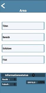 Download Englisch lernen Vokabeln - Kostenlose App For PC Windows and Mac apk screenshot 6