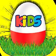 Game Surprise Eggs Factory APK for Windows Phone