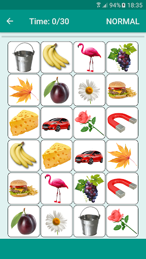 Brain game. Picture Match. 2.4.5 de.gamequotes.net 1