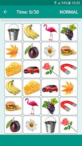 Brain game. Picture Match. 2.4.2