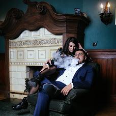 Wedding photographer Sergey Urbanovich (urbanfoto-lv). Photo of 09.10.2018