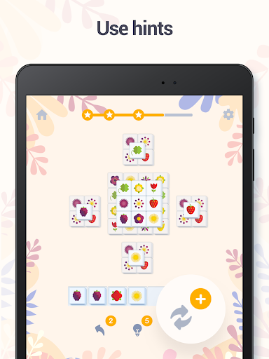 Tile Crush - Tiles Matching Game 1.2 screenshots 17