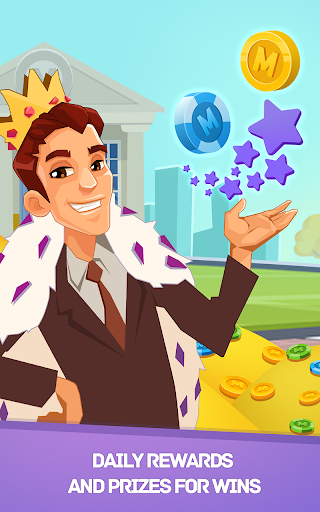 Business Tour - Build your monopoly with friends 2.7.0 screenshots 12