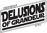 Delusions Of Grandeur Session IPA
