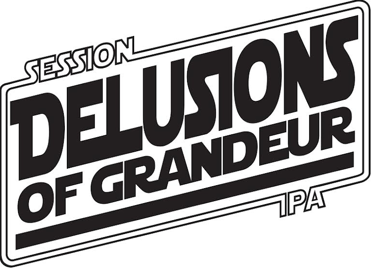 Logo of Delusions Of Grandeur Session IPA