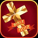 Bible Trivia Christian Quiz icon