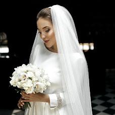Wedding photographer Viktoriya Pasyuk (vpasiukphoto). Photo of 30.05.2018