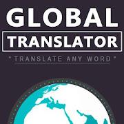 Global Language Translator : Quick Translation APK