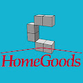 Cryptovoxels HomeGoods Store