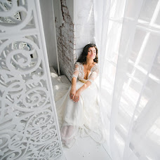 Wedding photographer Katerina Gusarova (Leoparda). Photo of 18.06.2015