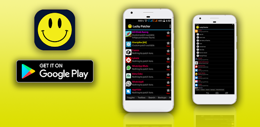 |Lucky Patcher| app (apk) free download for Android/PC/Windows screenshot
