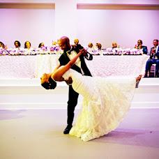Fotografo di matrimoni Medhanie Zeleke (medhaniezeleke). Foto del 28.09.2016