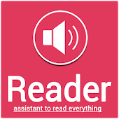 Reader - Text to Voice FREE
