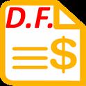 Multas DF Infracciones enlace icon
