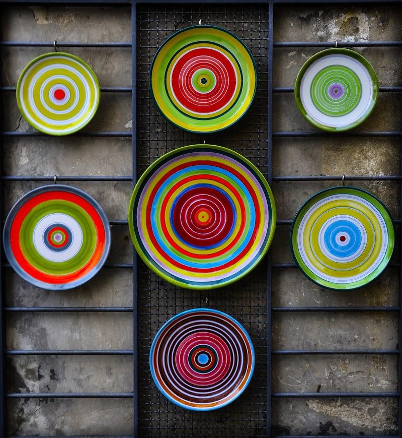 settimo cerchio di Antonio Minuzzo