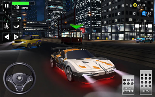 Driving Academy 2 screenshot 15