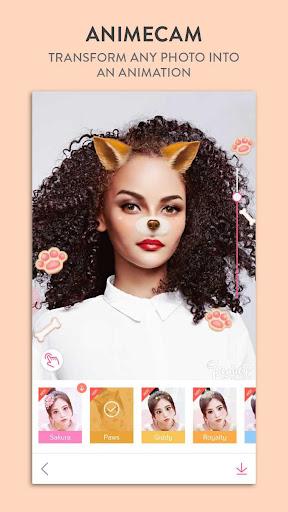 BeautyPlus - Easy Photo Editor screenshot 2