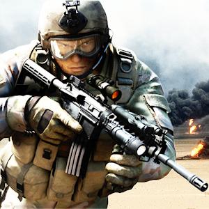 Gun Strike Online FPS for PC