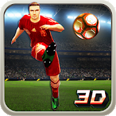 Tải Ultimate Football 3D APK