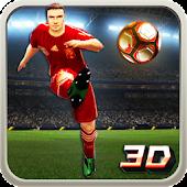 Tải Ultimate Football 3D miễn phí
