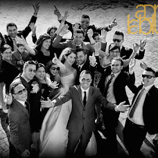 Wedding photographer Adriano La Blunda (AdrianoLaBlund). Photo of 25.02.2016