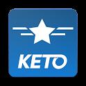Keto Diet App Free Quiz icon