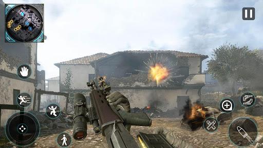 Frontline SSG Army Commando: Gun Shooting Game 1.4 screenshots 2