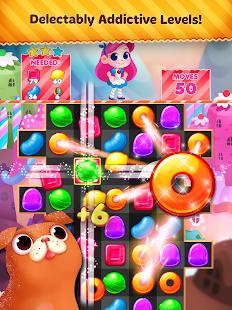 Candy Blast Mania - náhled