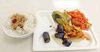全國健康素食自助餐