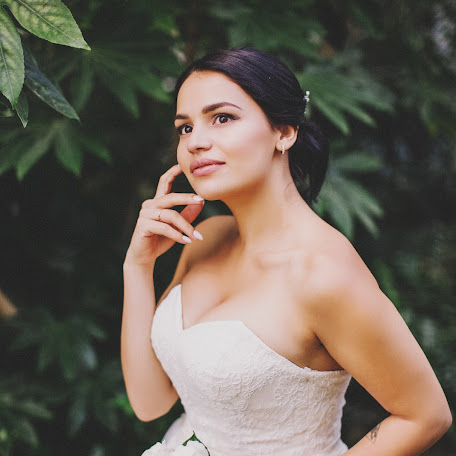 Fotógrafo de bodas Maksim Dubovik (acidmax). Foto del 16.01.2018