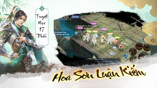 u0110u1ea1i Hu1ed9i Trung Nguyu00ean: 17 Phu00e1i 1.11.2 screenshots 9