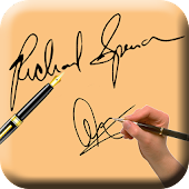Signature Maker Real