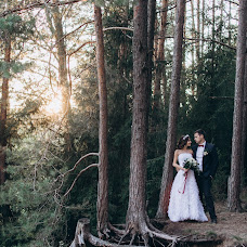 Wedding photographer Olya Mur (OlyaMur). Photo of 03.09.2018