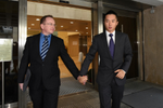 公務員同性配偶福利案 法庭批出終極上訴許可