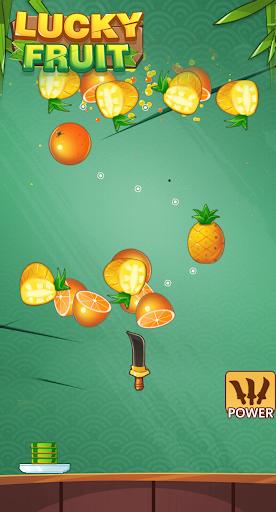 Lucky Fruit - Best Fruit Master 1.0.8 screenshots hack proof 1