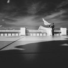 Wedding photographer Donatas Ufo (donatasufo). Photo of 26.07.2018