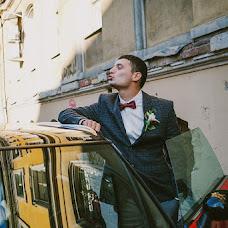 Свадебный фотограф Анна Ермолаева (Alenvita). Фотография от 15.12.2015