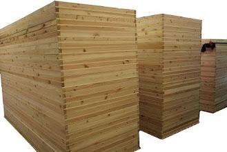 Photo: Wholesale Custom Composite Core Panel Supply