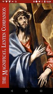 Magnificat Lenten 2020 1