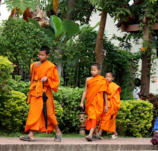 Photo: Day 261 - Monks