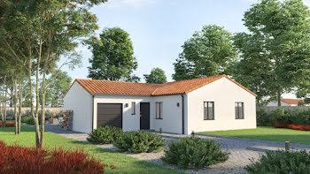maison à Ferrieres (17)