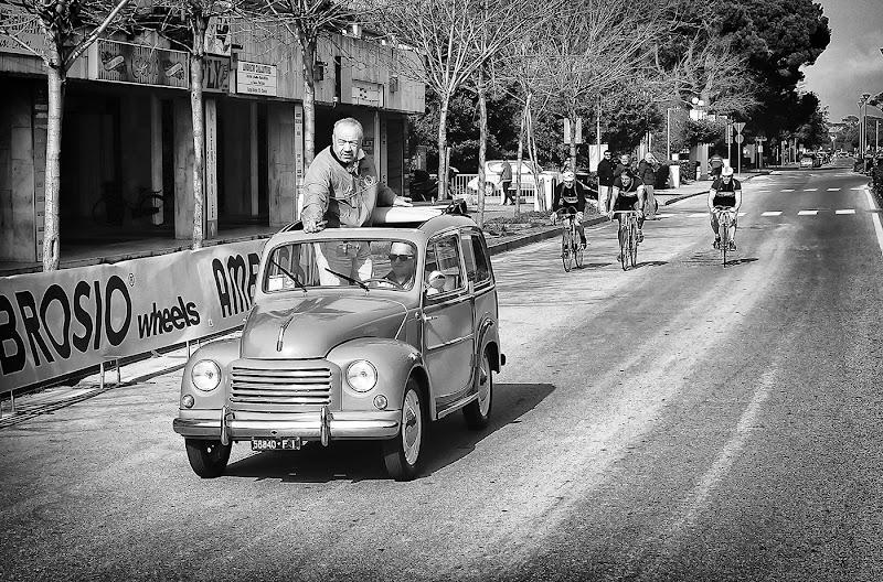 Giro d'Italia di marco pardi photo