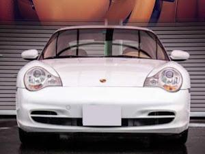911 99603 carrera ティプトロニックS 2002年式のカスタム事例画像 Daikiさんの2019年10月01日17:10の投稿