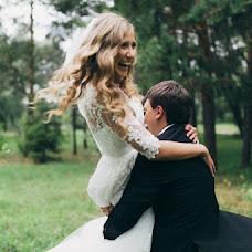 Wedding photographer Pavel Kabanov (artkabanov). Photo of 04.12.2014