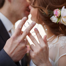 Wedding photographer Aleksandr Golcov (Sash58). Photo of 05.05.2017