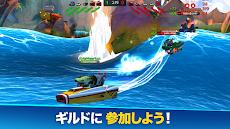 Battle Bayのおすすめ画像5