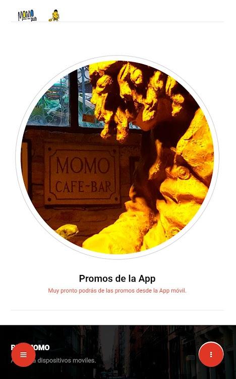 Momo társkereső app android