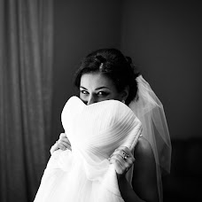 Wedding photographer Andrey Rabotnickiy (andronavt). Photo of 18.01.2017
