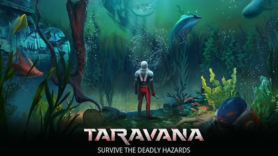 Taravana: Tactical Combat MOD (Unlimited Money) 1